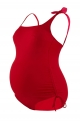 Asymetrical Maternity swimsuit - Dolce