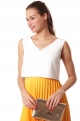 Maternity and nursing dress - Tiphaine