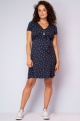 Maternity and nursing dress - Sasha