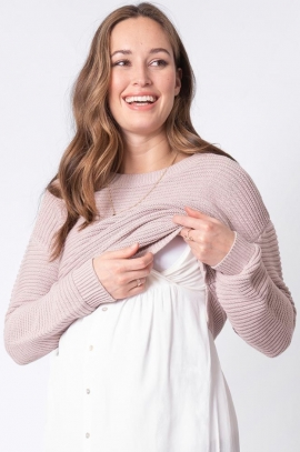Maternity and nursing pull/shirts - Iona
