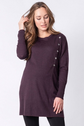 Maternity and nursing Tunic