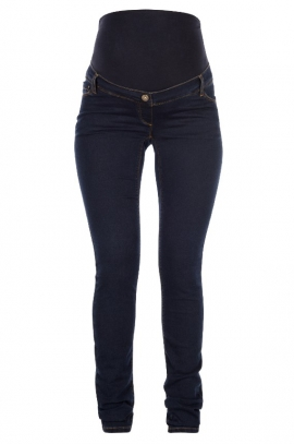 Sofia Maternity Jeans L32 - Dark Wash