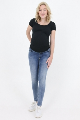 Sustainable Maternity Jeans