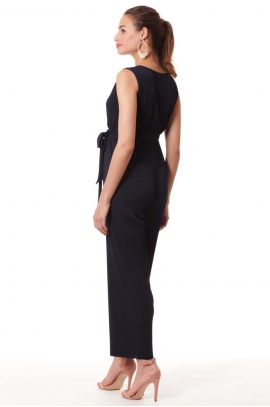 Maternity and nursing jumpsuit Floriane