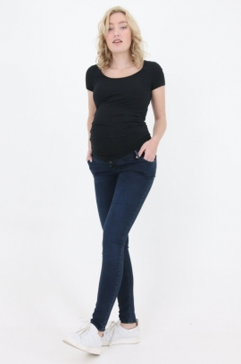 Sustainable Skinny Maternity jeans - L32