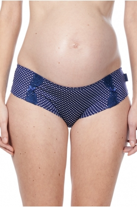Culotte de grossesse Spacer Dot
