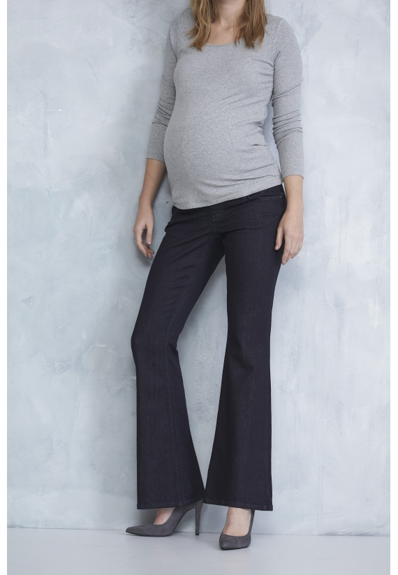 Maternity jeans: future mums also have the right to wear a good ...