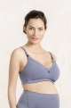 Illusion Seamless Nursing bra