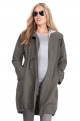 3 in 1 Mid-Weight Maternity Parka