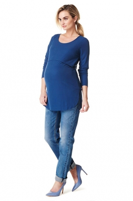 Laiza Maternity and Nursing blouse