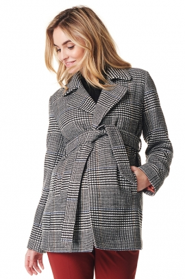Maternity Coat - Kleoh