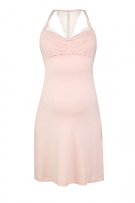 Maternity and nursing nightdress Serenity
