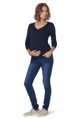 Slim maternity jeans - Lotte