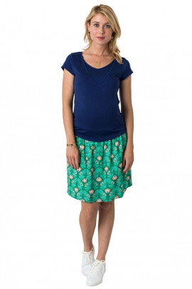 Emilie Maternity skirt